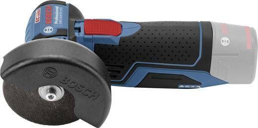 Aku úhlová bruska Bosch GWS 10,8-76 V-EC Professional - bez baterie, 06019F2000