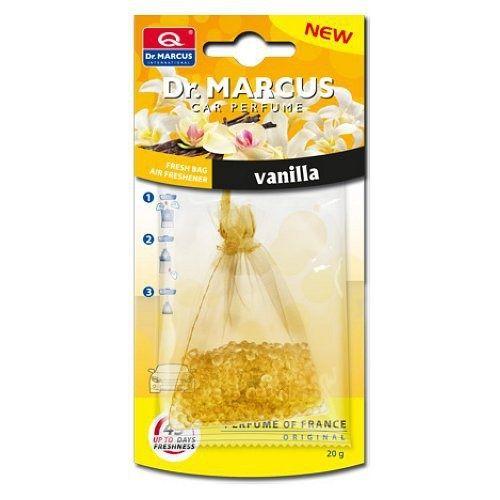Osvěžovač vzduchu FRESH BAG - Vanilla, COMPASS