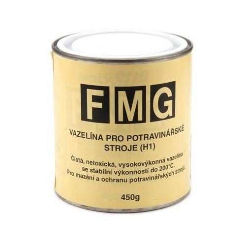 MOLYSLIP FMG - mazivo univerzální pro průmysl, 450g M & V