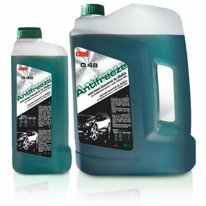 Cinol antifreeze G48 - 1L