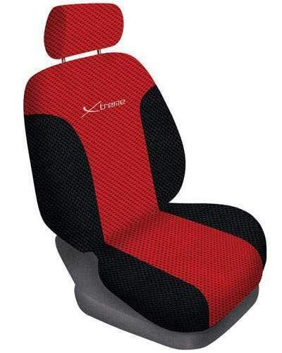 Autopotahy Trend Pick-Up, červené SIXTOL
