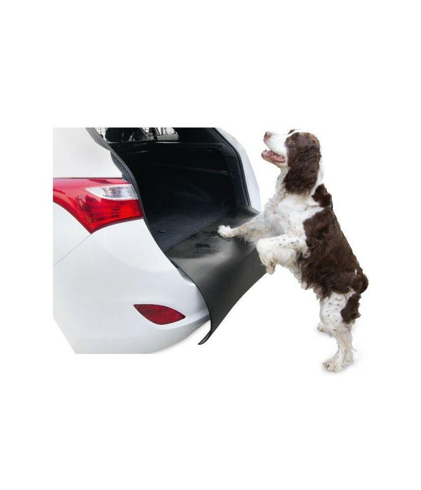 Chránič do kufru pro psy BARRY SIXTOL