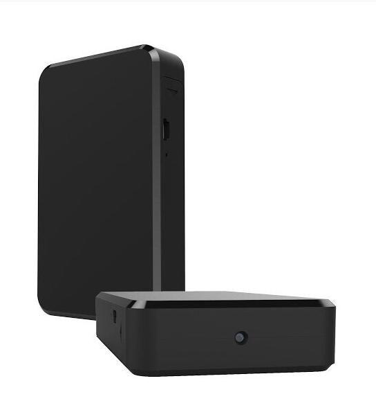 Bezpečnostní IP kamera Full HD, bezdrátová CEL-TEC