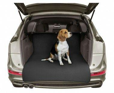 Ochranný kryt pro přepravu psa v kufru BENNY SIXTOL