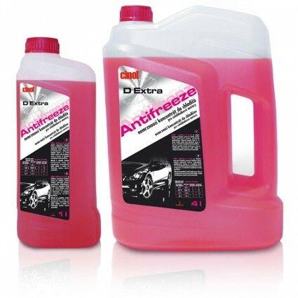 Cinol antifreeze D extra - 4L