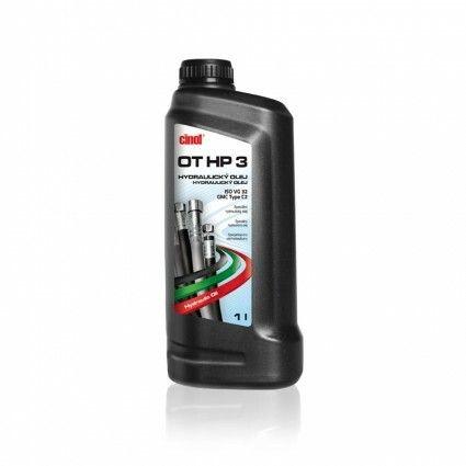 Cinol OT HP 3 - 10L