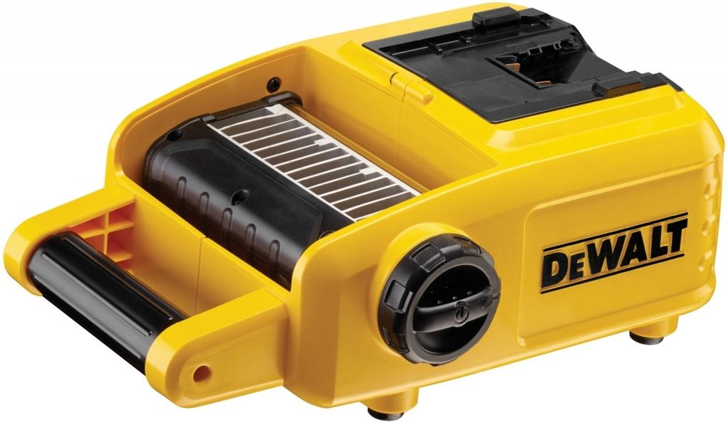 Aku svítilna 18 V / 220 V DeWalt, bez akumulátorů