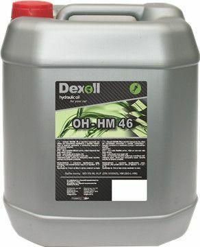 Hydraulický olej Dexoll  OHHM 46   1L Dextoll
