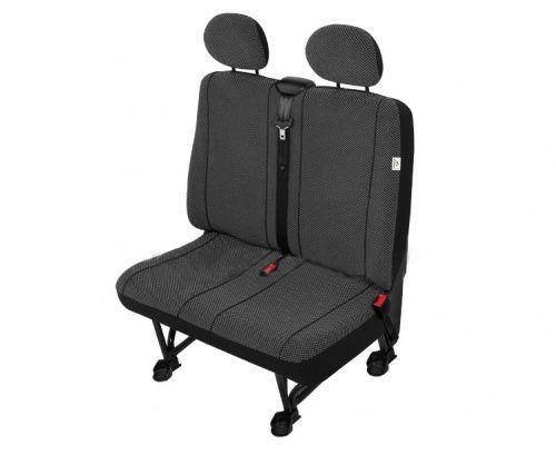 Autopotahy SCOTLAND DV dodávka – 2 sedadla SIXTOL