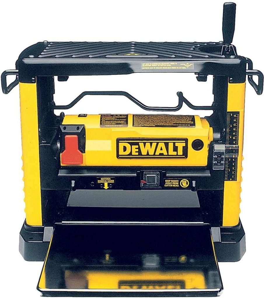 Stloušťkovačka 1800W, DeWalt