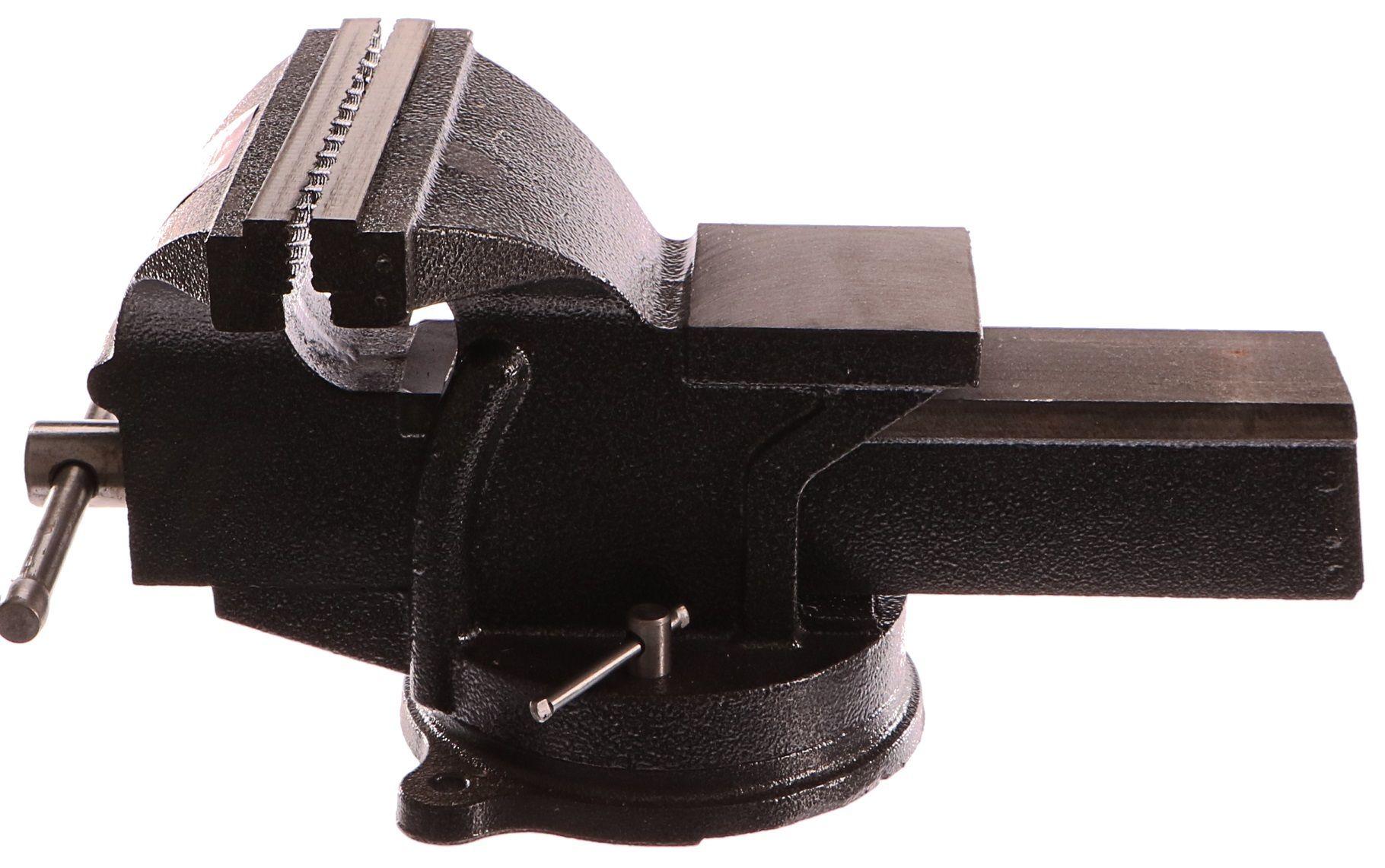 """Otočný svěrák 8"""" 200mm GEKO"""
