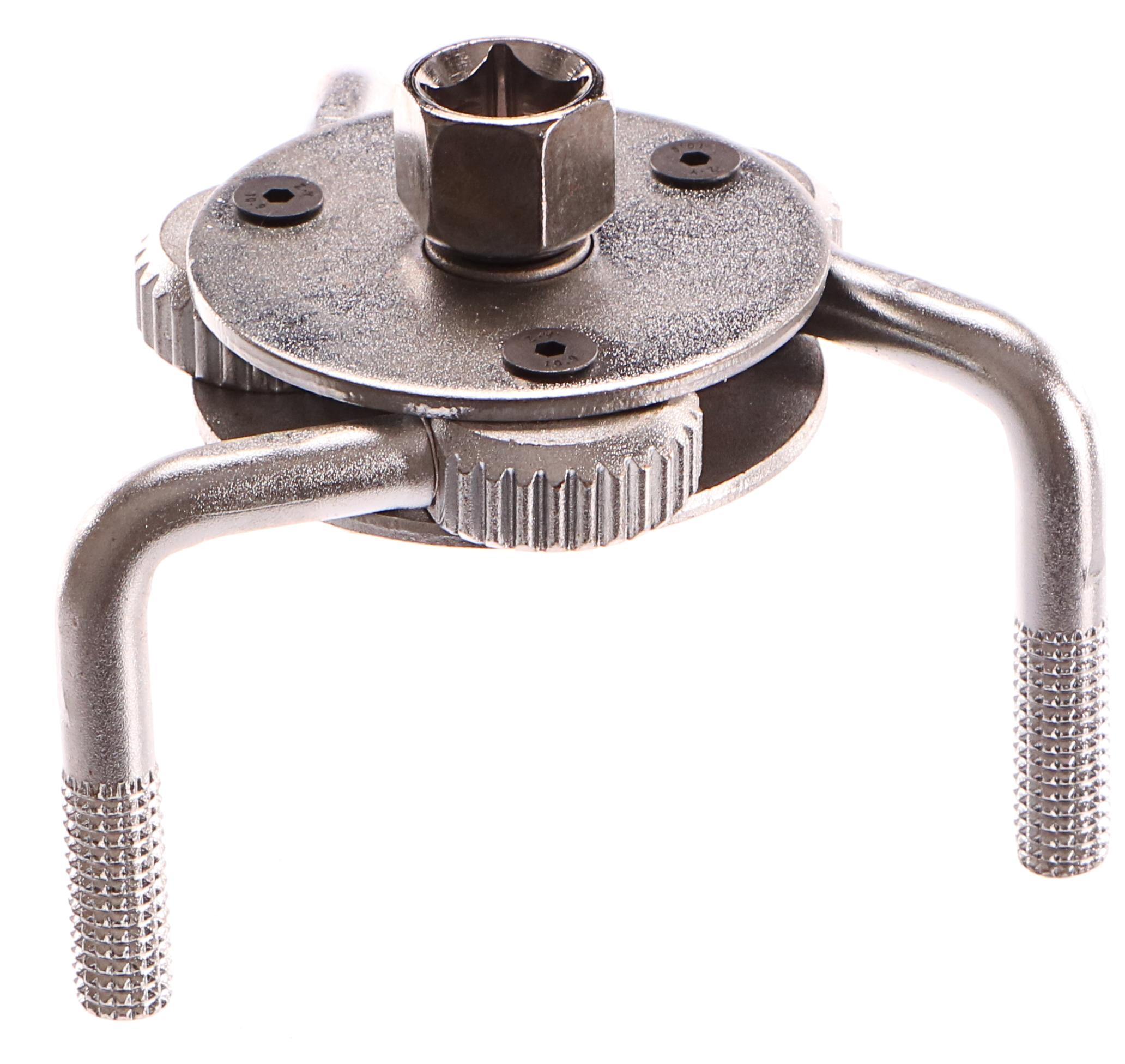 "Klíč na olejový filtr 1/2"" ""(65-130mm), GEKO"