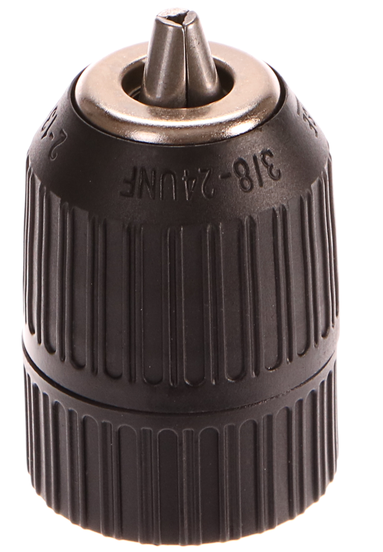 """Hlava rychloupínací sklíčidlová. 2-13mm. závit 3/8"""" GEKO"""