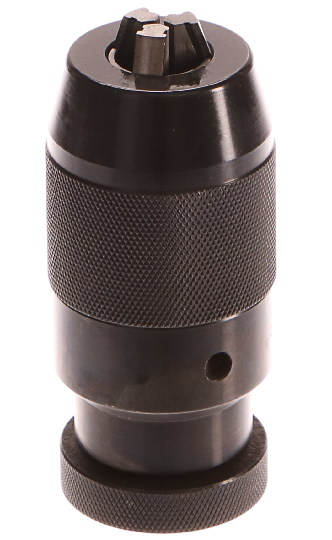 Sklíčidlo do vrtačky. 5-20mm. závit B22 GEKO