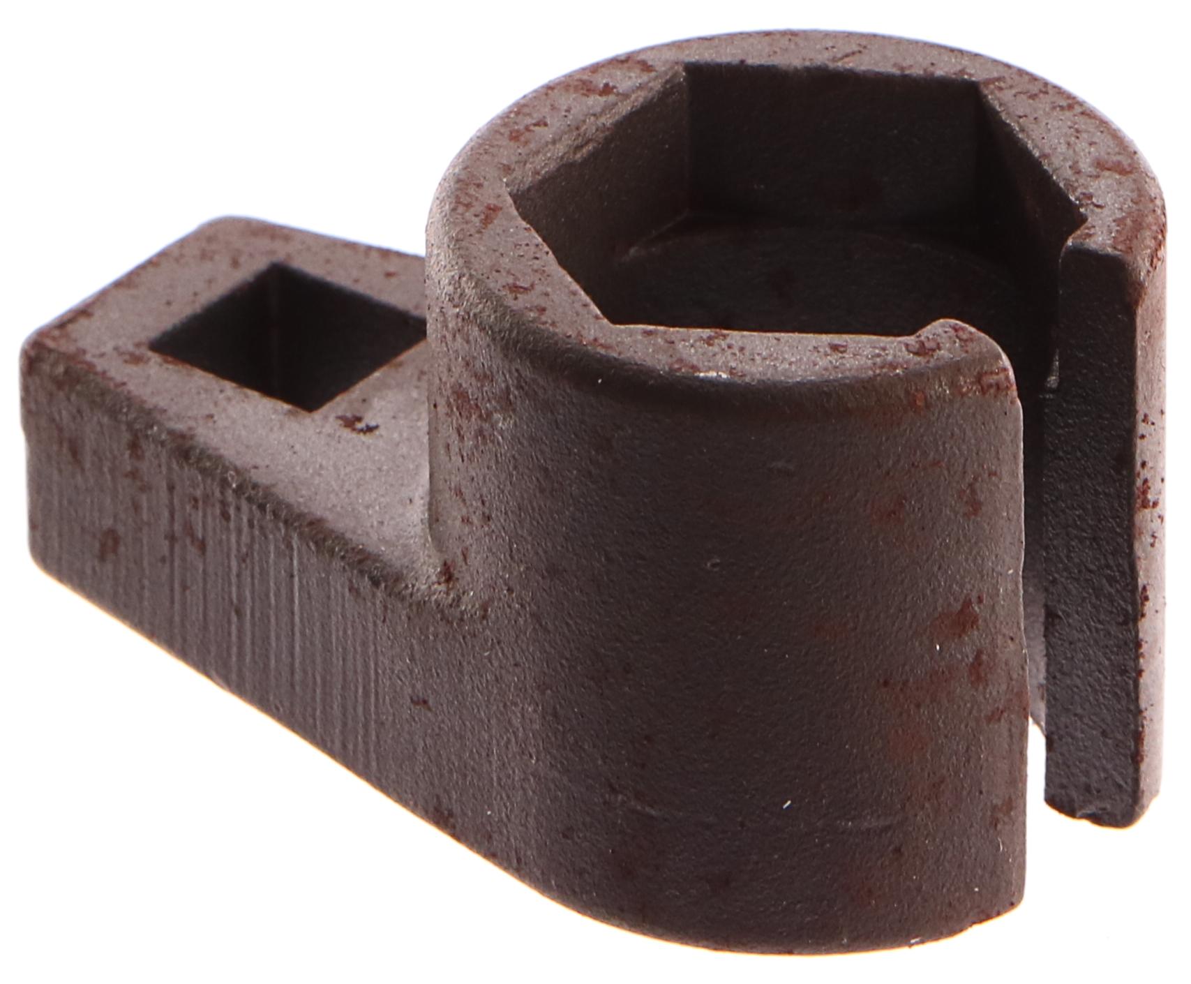 "Klíč nástrčný na lambda sondu, 22/23mm 3/8"", GEKO"