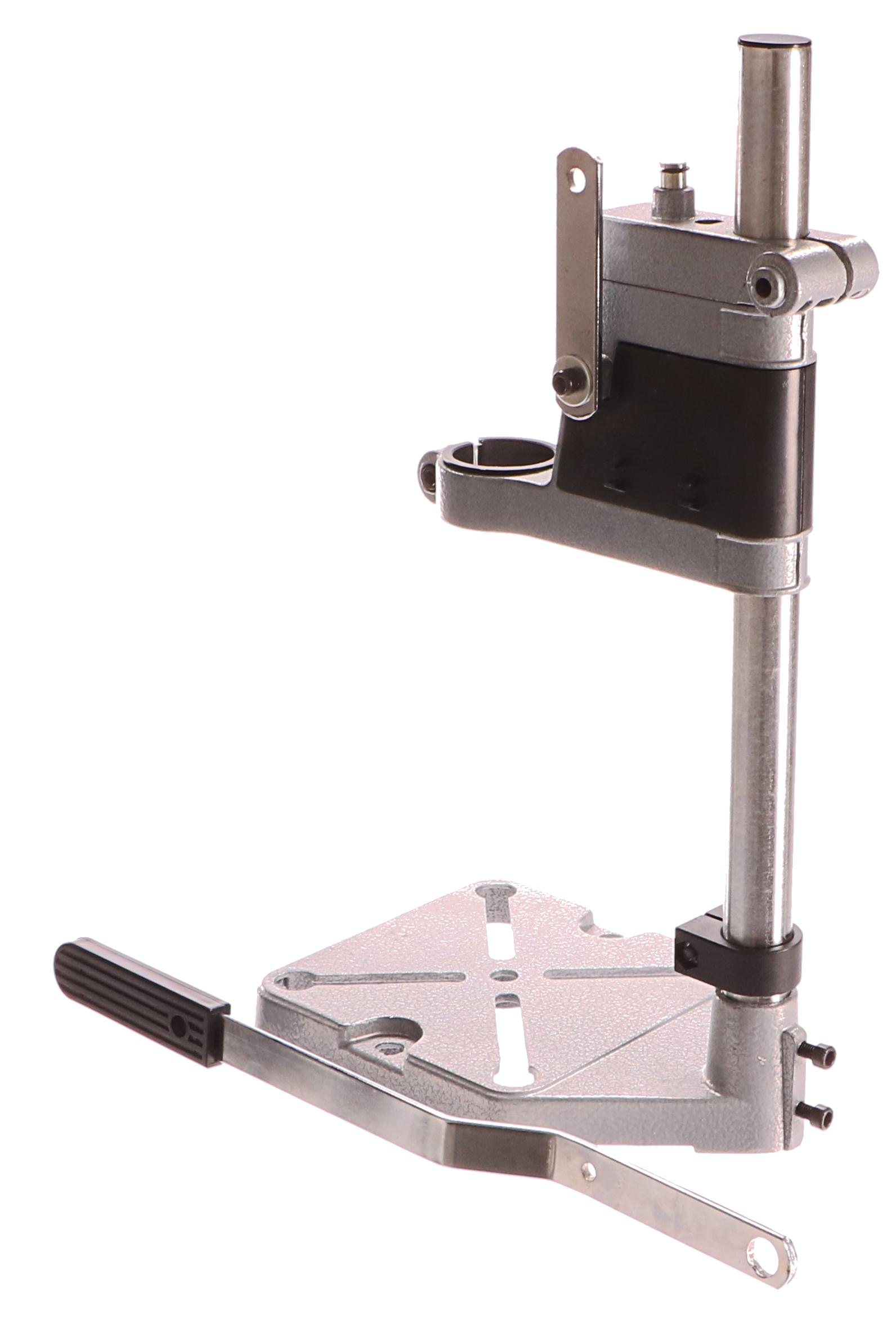 Univerzální stojan na vrtačku, 60mm, GEKO