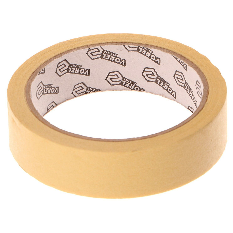 Páska samolepící papírová 25 mm x 25 m TOYA