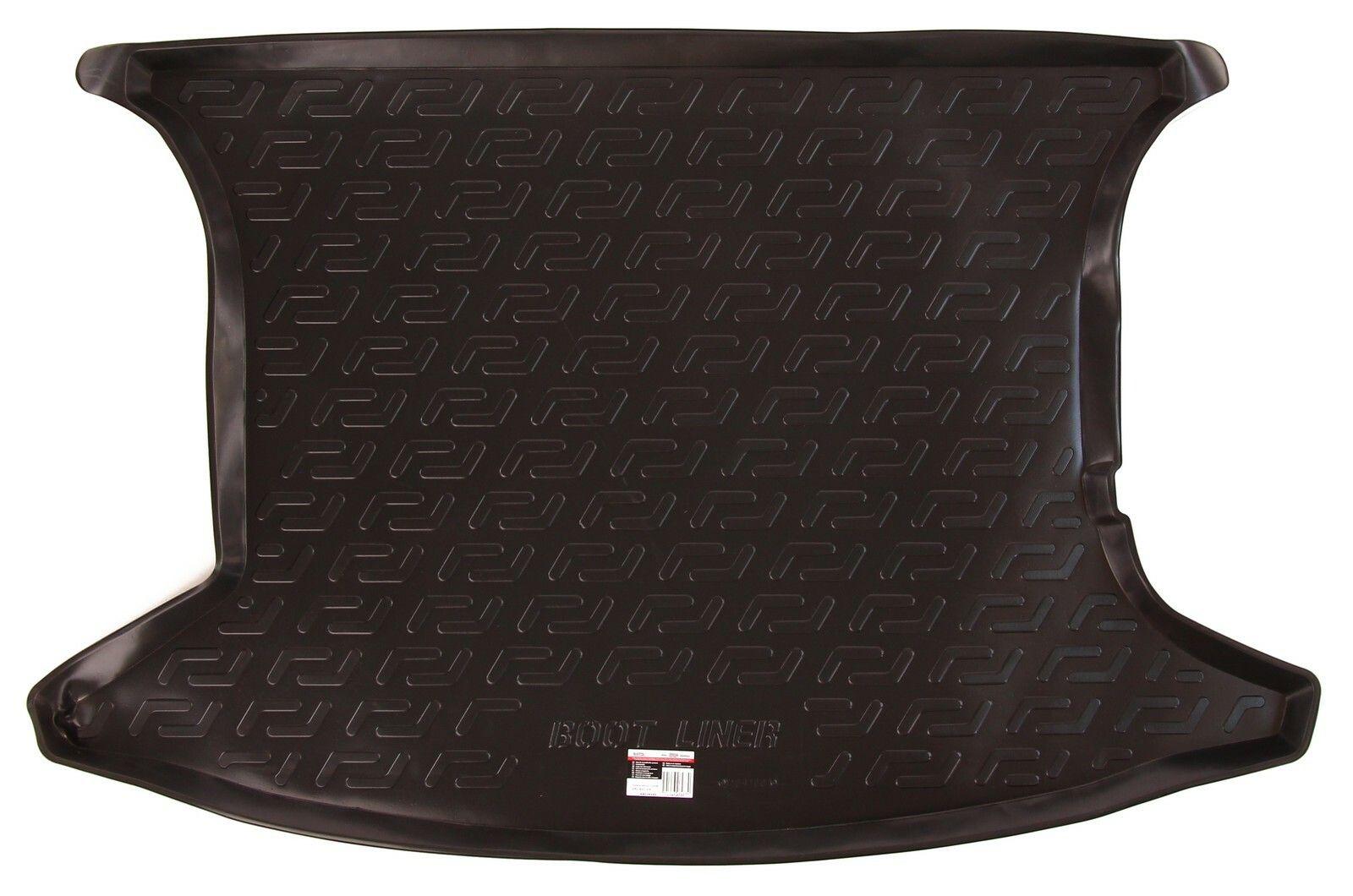 Vana do kufru plastová Toyota Verso Combi (AR2/R20) (09-) SIXTOL