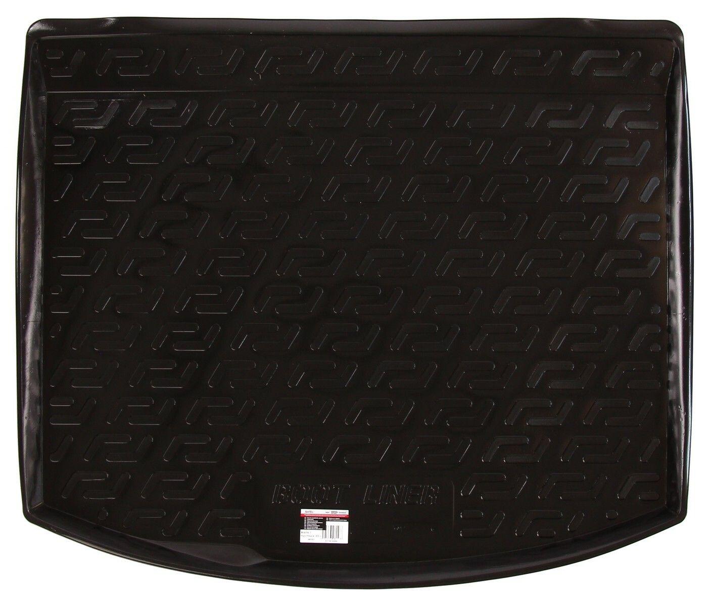 Vana do kufru plastová Mazda 3 I Hatchback (BK) (03-09) SIXTOL