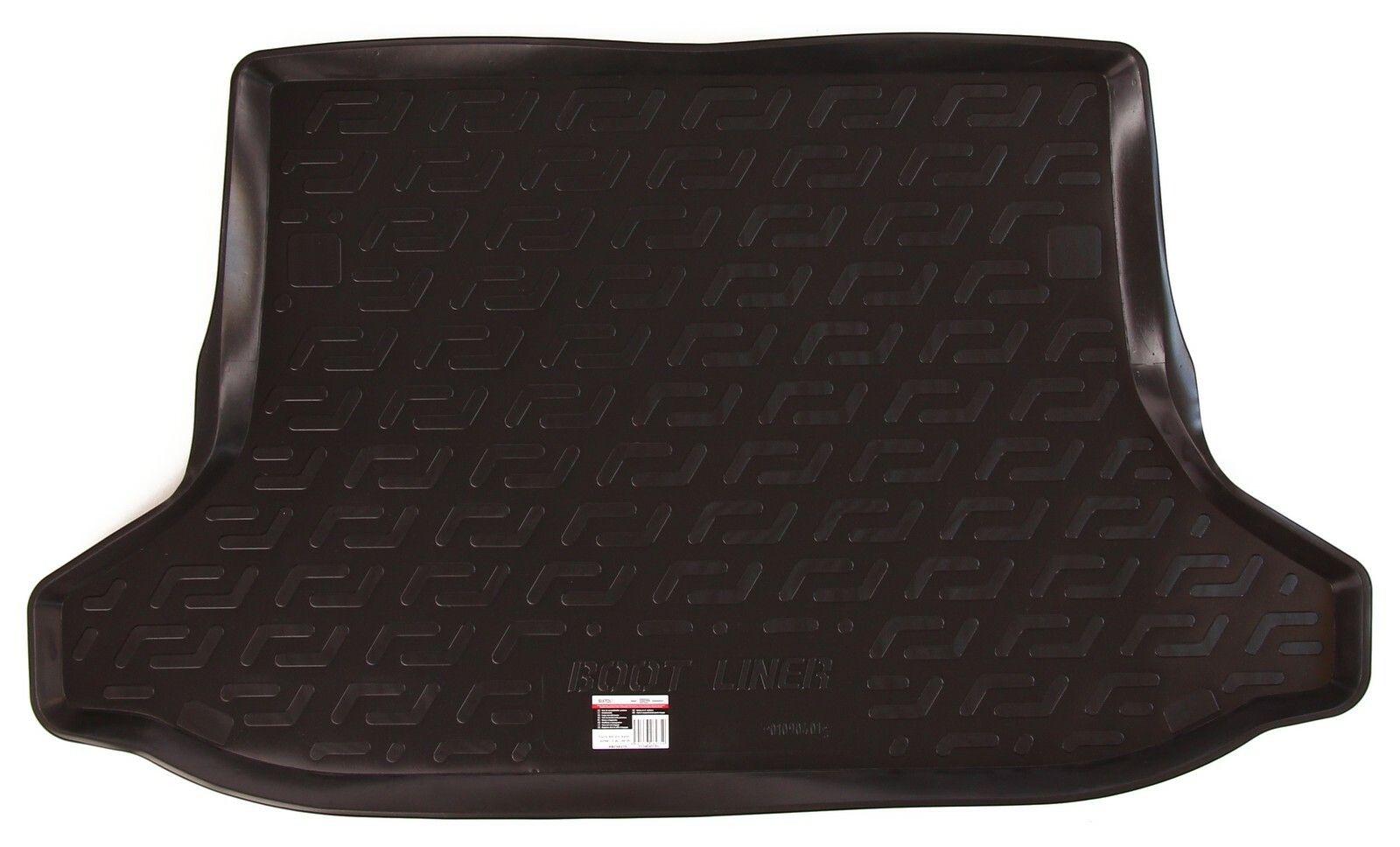 Vana do kufru plastová Toyota RAV4 II (XA20 CA20W) (5-dv) (00-05) SIXTOL