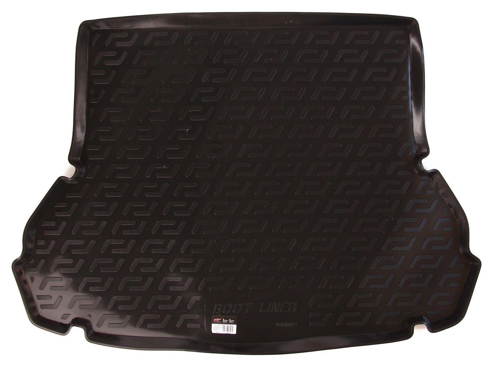 Vana do kufru plastová Hyundai Elantra V (MD/UD) (11-) SIXTOL