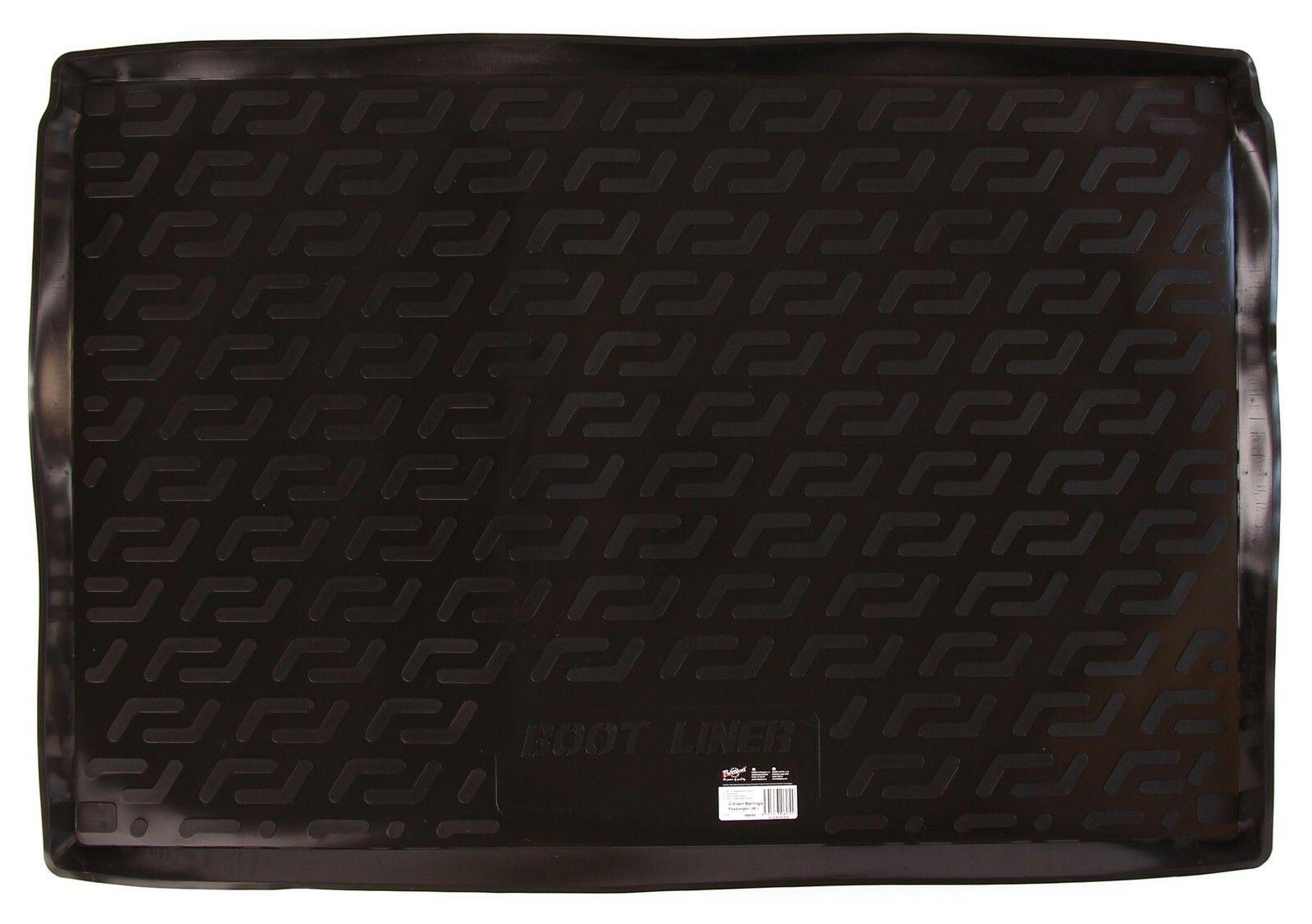 Vana do kufru plastová Citroen Berlingo II Passanger (08-) SIXTOL