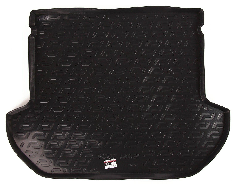 Vana do kufru plastová Subaru Outback IV (BM/BR) (09-) SIXTOL