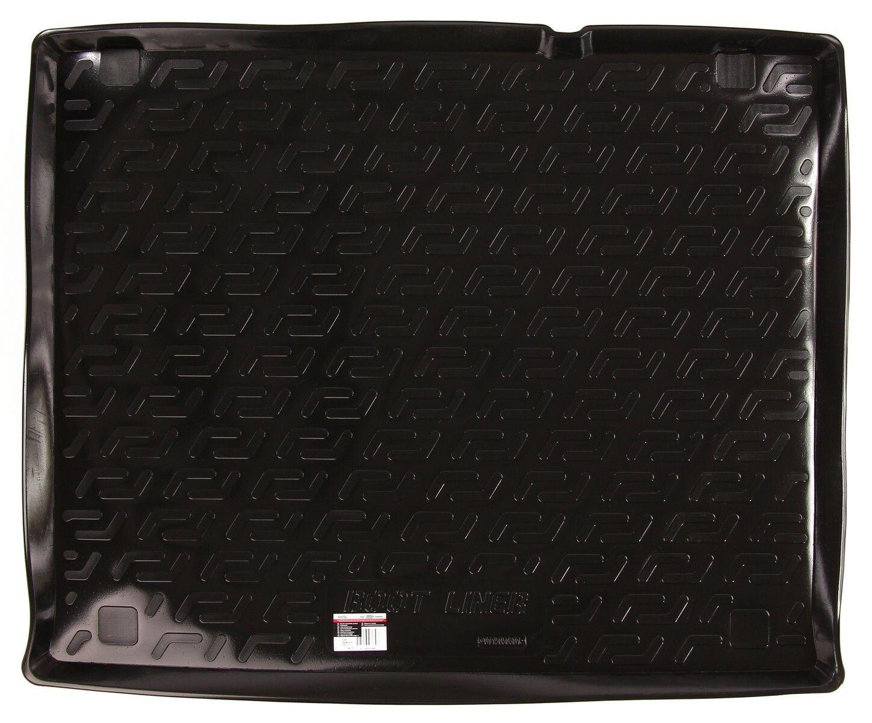 Vana do kufru plastová Fiat Doblo II Facelift (Type 152/263) (15-) SIXTOL