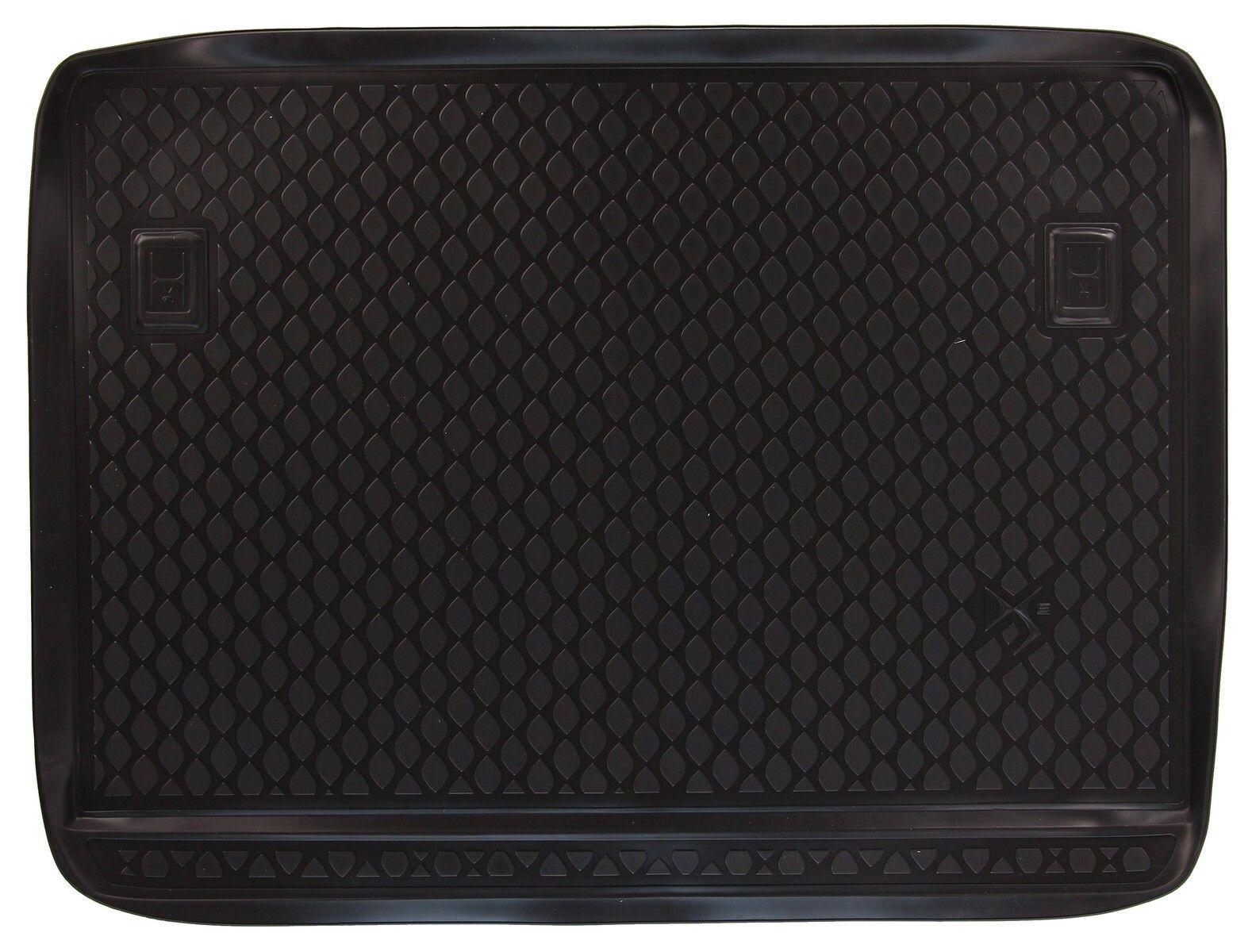 Vana do kufru gumová CITROEN DS5 Hatchback 2011-> SIXTOL