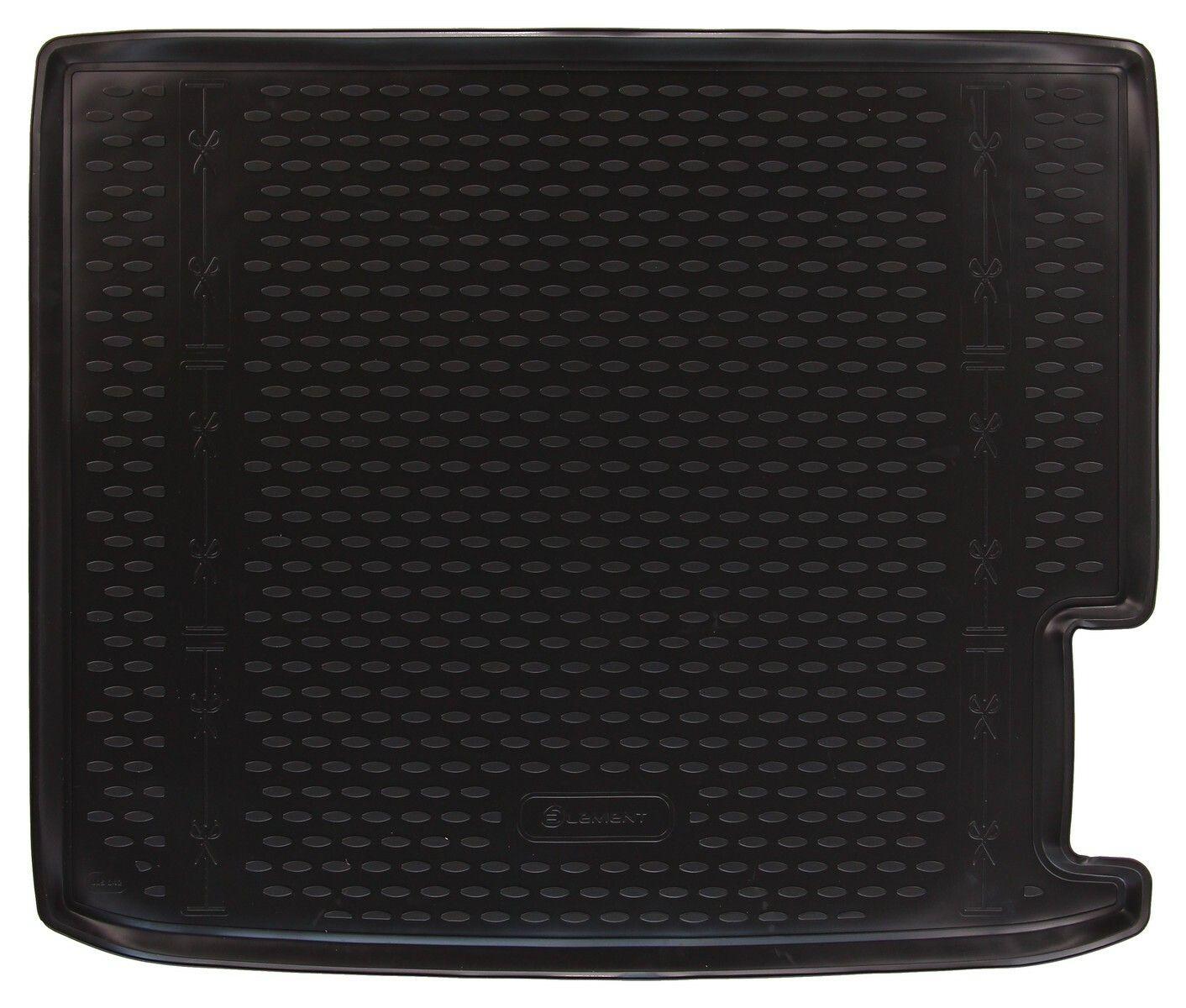 Vana do kufru gumová BMW X4 F26 4WD 2014-2018 SIXTOL