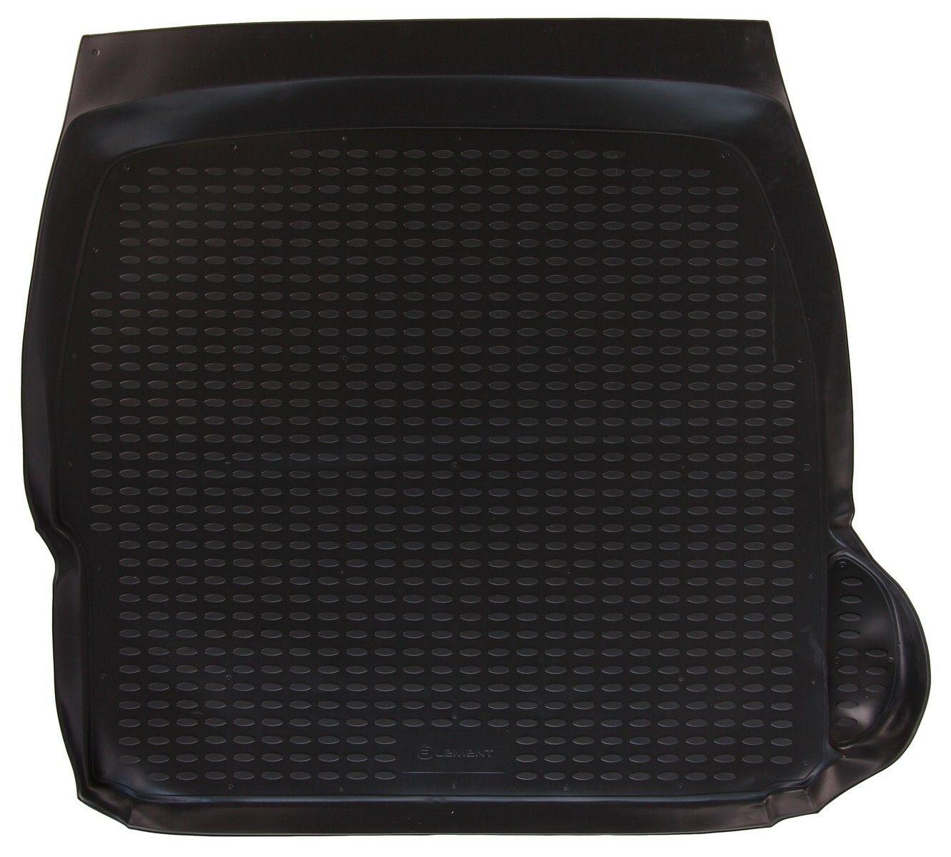 Vana do kufru gumová VOLVO S80 Sedan 2006-2016 SIXTOL