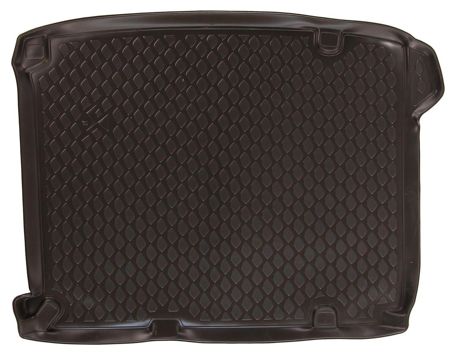 Vana do kufru gumová CITROEN DS4 Hatchback 2011-> SIXTOL