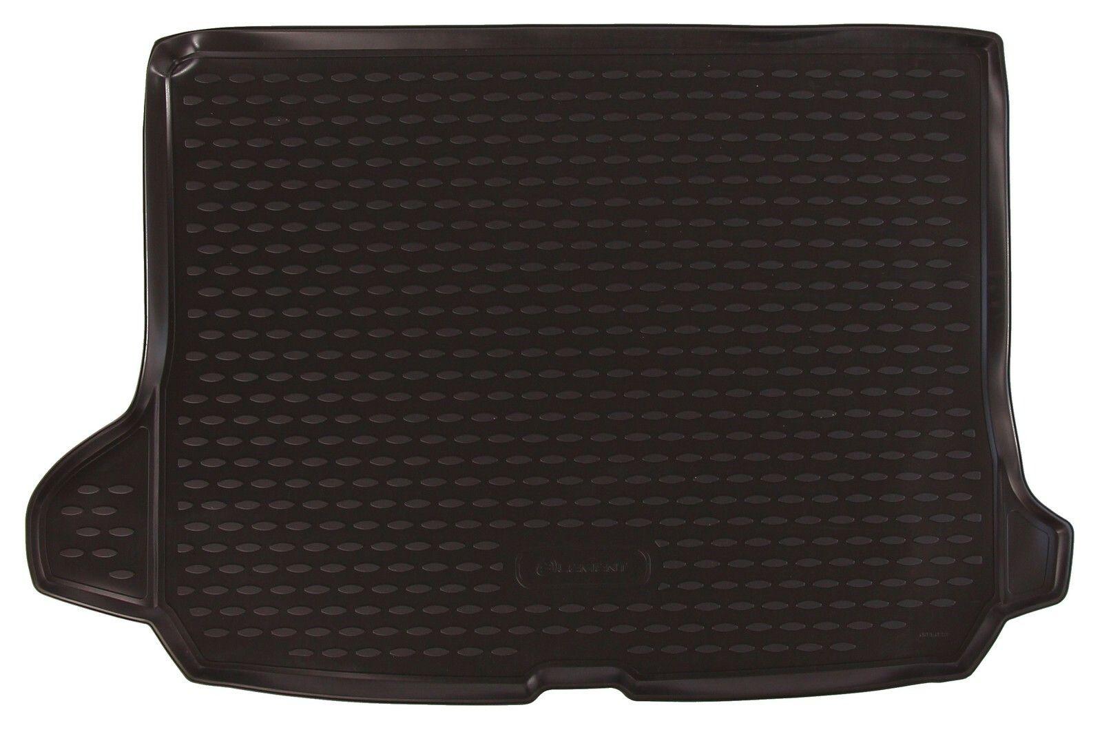 Vana do kufru gumová AUDI Q2 SUV 2016-> SIXTOL