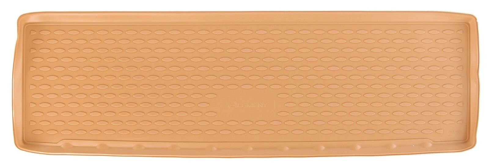 Vana do kufru gumová CADILLAC Escalade SUV Krátká verze 01/2015-> SIXTOL