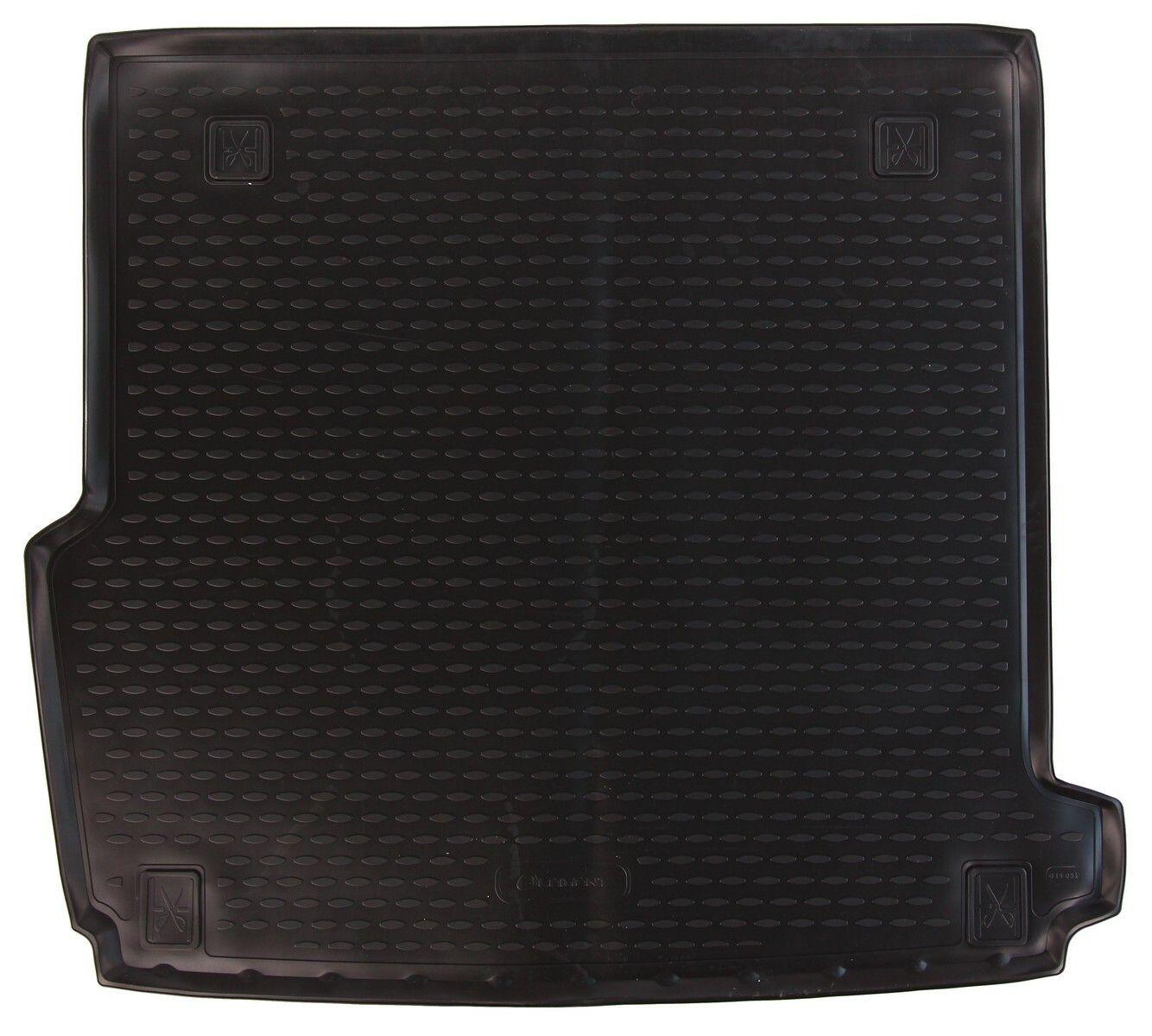 Vana do kufru gumová MERCEDES-BENZ E-class V W213 2016-> SIXTOL