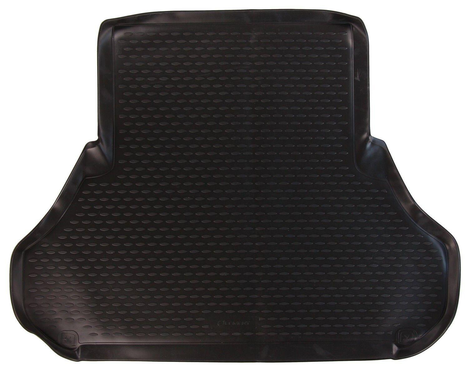 Vana do kufru gumová CHRYSLER 300C Sedan 2012-> SIXTOL
