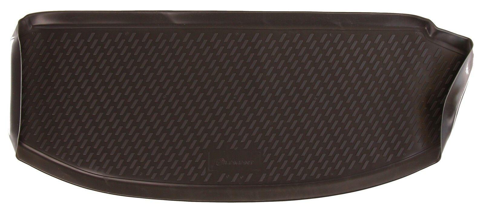 Vana do kufru gumová MAZDA CX-9 2007-> SIXTOL