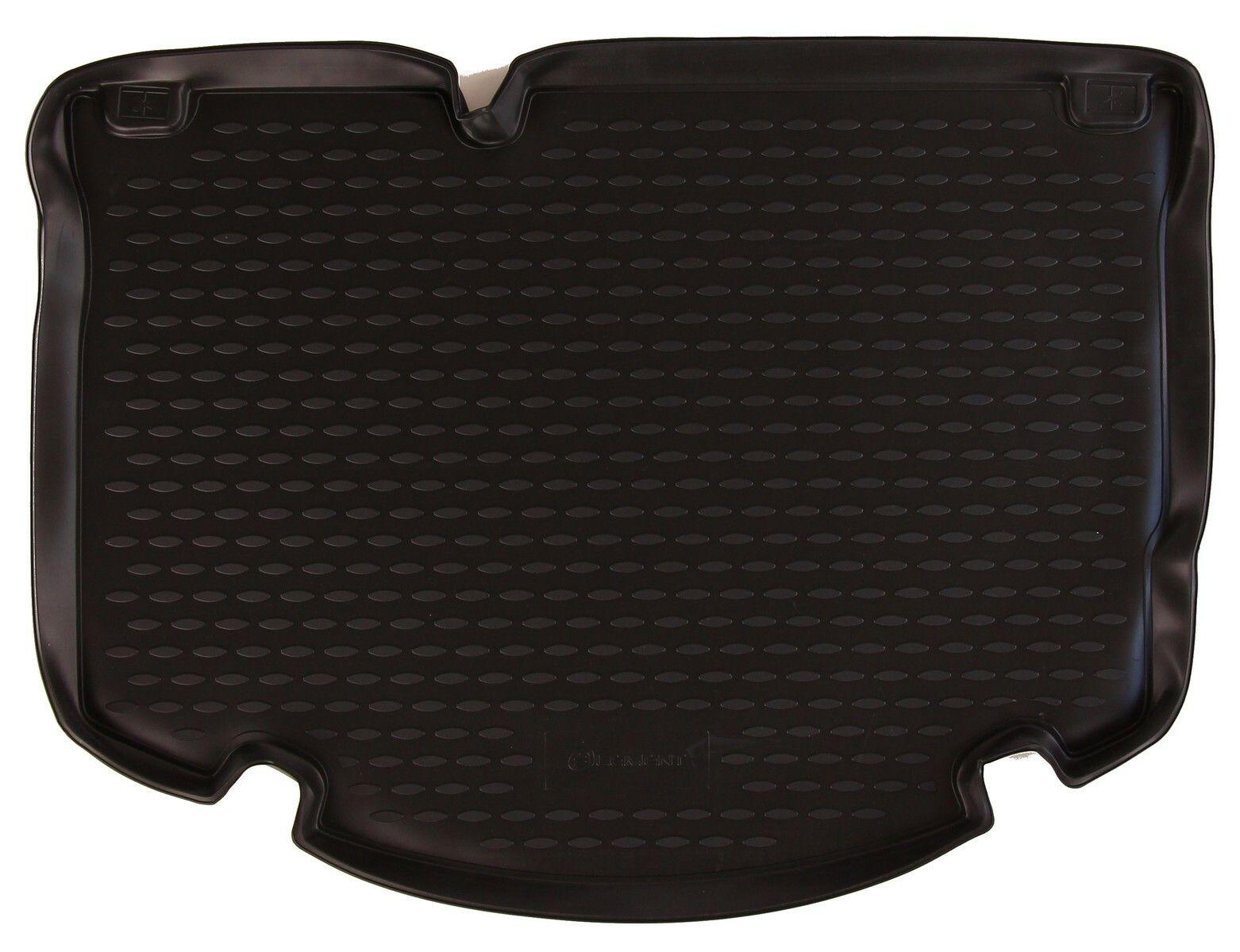 Vana do kufru gumová Citroen DS3 Hatchback 2011-> SIXTOL