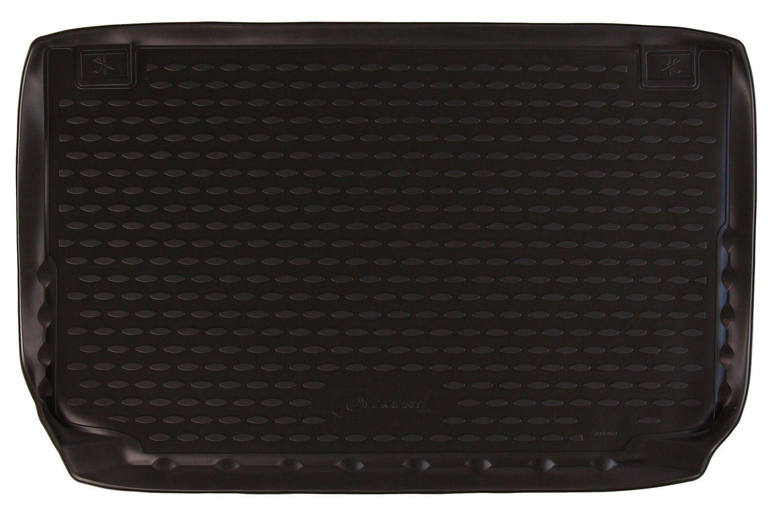 Vana do kufru gumová FORD B-max Hatchback 2012-> SIXTOL