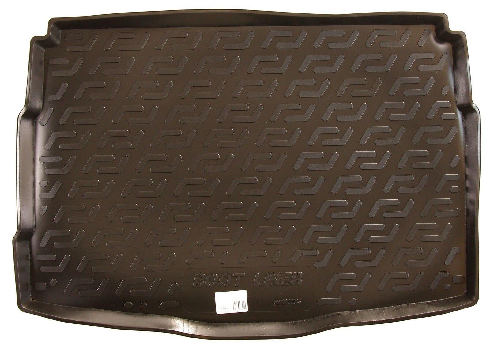 Vana do kufru plastová Kia Ceed II Hatchback Premium (EU) (12-) SIXTOL