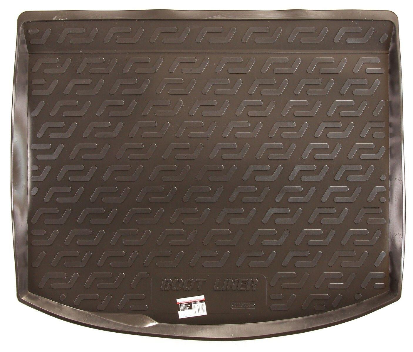 Vana do kufru plastová Mazda 3 II Hatchback (BL) (08-13) SIXTOL