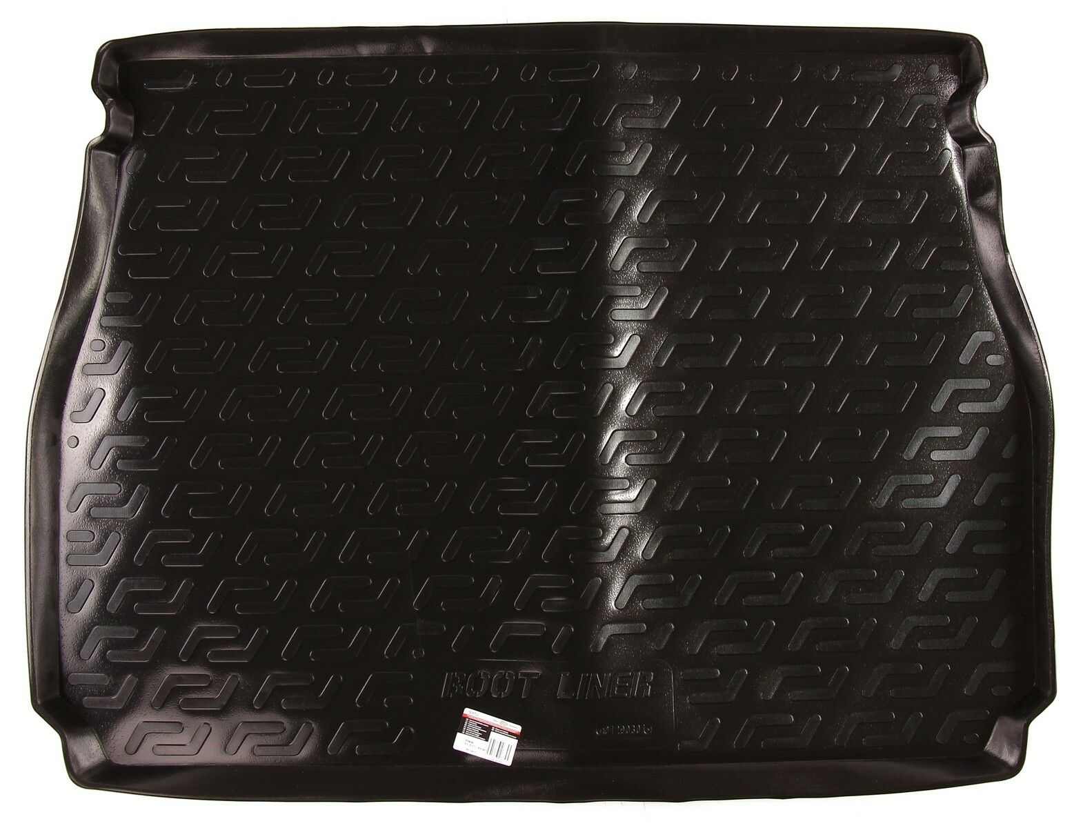 Vana do kufru plastová BMW X5 (E53) (99-06) SIXTOL