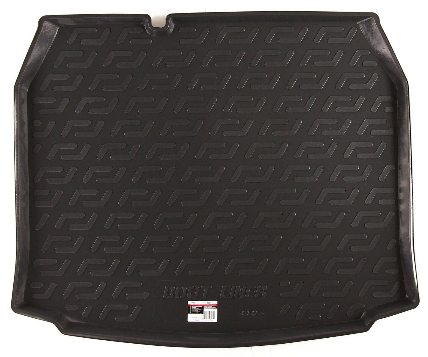Vana do kufru plastová Audi A3 (8P) (03-12) SIXTOL