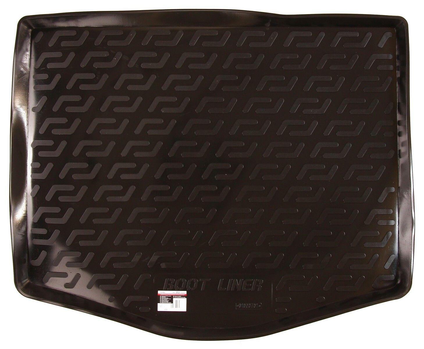 Vana do kufru plastová Ford C-Max I (C214) (03-10) SIXTOL