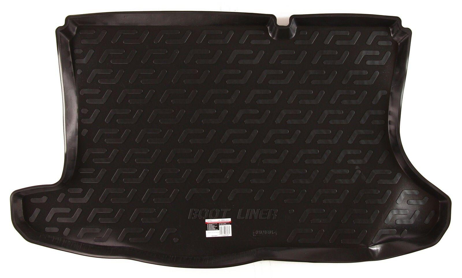 Vana do kufru plastová Ford Fusion (JU) (02-12) SIXTOL