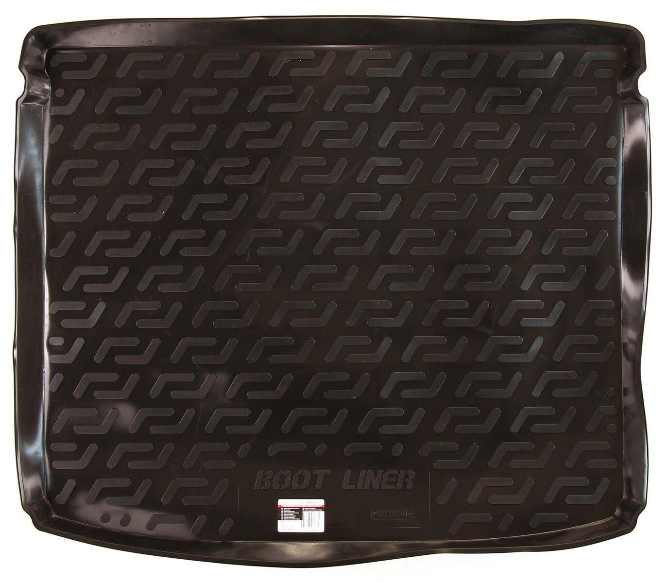 Vana do kufru plastová Mercedes-Benz B-Klasse I Facelift (W245) (5-dv) (08-11) SIXTOL