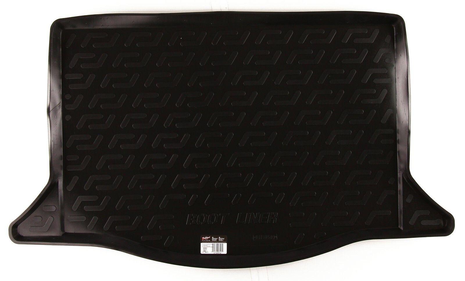Vana do kufru plastová Honda Jazz II (GE) (07-13) SIXTOL