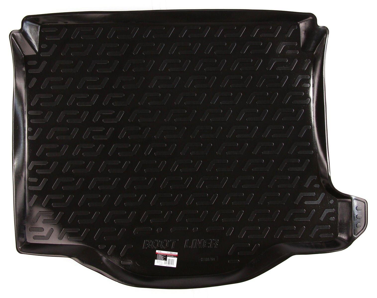 Vana do kufru plastová Mazda 3 I Sedan (BK) (03-) SIXTOL