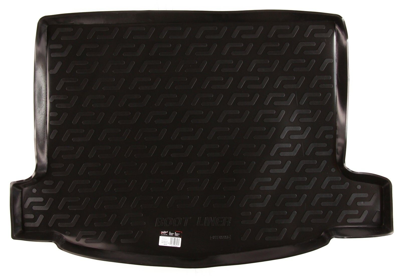 Vana do kufru plastová Honda Civic VIII Hatchback (FD1/2/7 FA1 FG1/2 FA5 FK FN) (06-11) SIXTOL