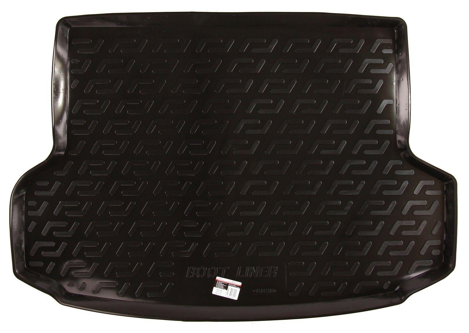 Vana do kufru plastová Hyundai ix35 (LM) / Tucson II (09-) SIXTOL
